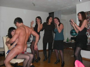 stripteaseur a domicile luxembourg