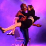 Gogo danseur Esch-sur-Alzette