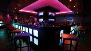 ikki clausen night luxonlive bar