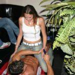 Stripper Luxembourg Manu