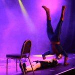 Stripteaseur Luxembourg Mathéo Avanzano
