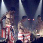 Stripteaseur Luxembourg Tyler