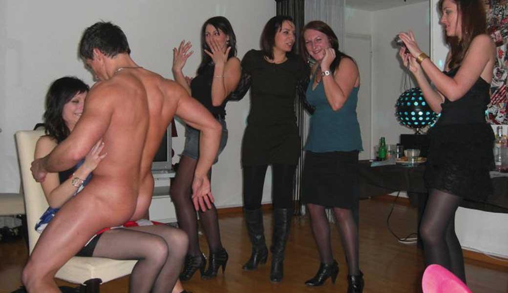 Stripteaseur Luxembourg-Ville enterrement de vie de jeune fille