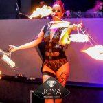 Gogo danseuse Luxembourg Mia