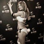 Gogo danseuse Moselle Maeva