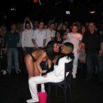 Stripteaseuse enterrement de vie de jeune garçon Luxembourg